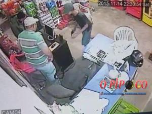 Dsitribuidora-300x225-1-300x225 Preso menor que assaltou depósito de bebidas em Monteiro.