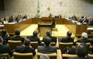 STF-300x192 STF pode obrigar Câmara a avaliar impeachment de Temer