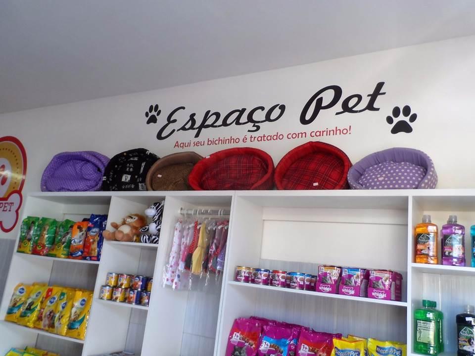 """Espaço-pet.05 Foi inaugurado o mais novo Pet Shop em Monteiro """"Espaço Pet"""""""