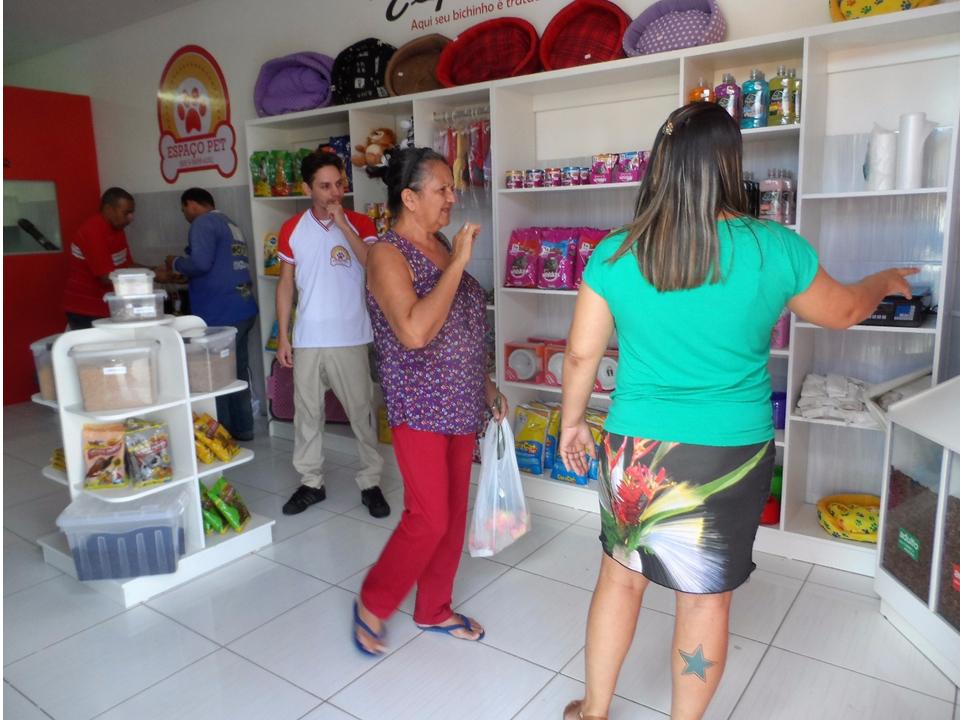 """Espaço-pet.08.jpg Foi inaugurado o mais novo Pet Shop em Monteiro """"Espaço Pet"""""""