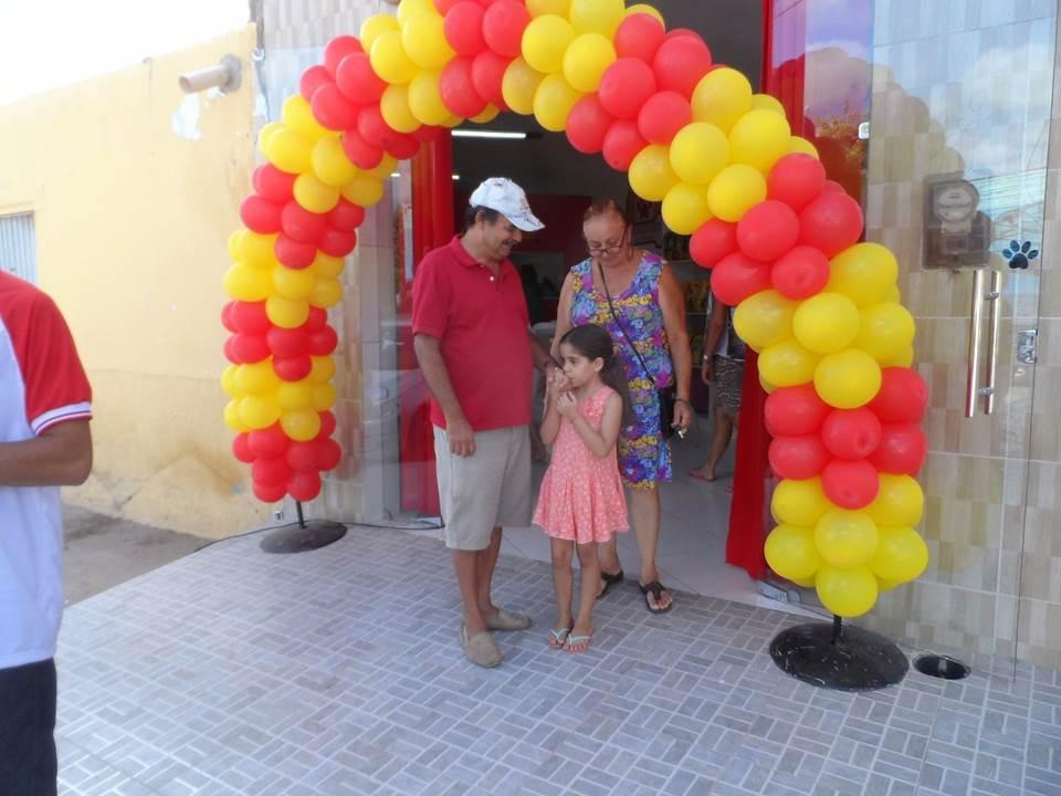 """Espaço-pet.09.jpg.png Foi inaugurado o mais novo Pet Shop em Monteiro """"Espaço Pet"""""""