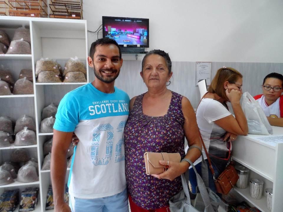"""Espaço-pet.14pg.jpg.png Foi inaugurado o mais novo Pet Shop em Monteiro """"Espaço Pet"""""""