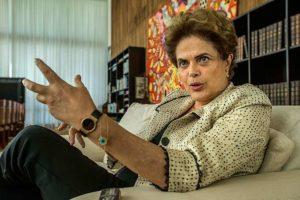 dilma-300x200 Cunha manda e governo Temer terá que se ajoelhar, diz Dilma