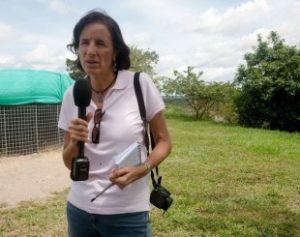 saludjornalista-300x237 Repórter espanhola foi sequestrada por guerrilha, diz jornal