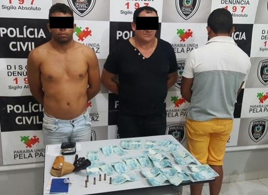 timthumb-12 Polícia prende grupo que assaltou idoso de 73 anos em Monteiro e Bisneto foi o mandante