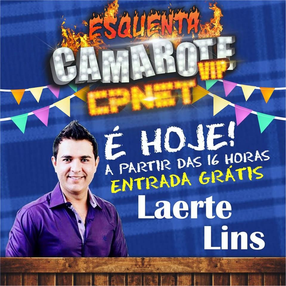 13511386_10207131098458966_1519822307_n Esquenta CAMAROTE VIP CPNET