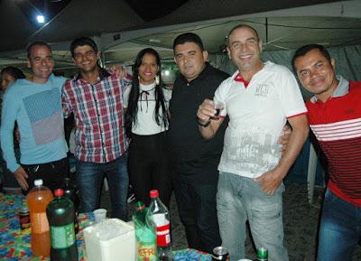 DSC_6586 São João do Tigre comemora mais um dia na programação do São João 2016; confira fotos desta quinta-feira