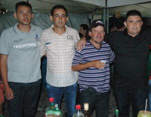 DSC_6594-300x234 São João do Tigre comemora mais um dia na programação do São João 2016; confira fotos desta quinta-feira