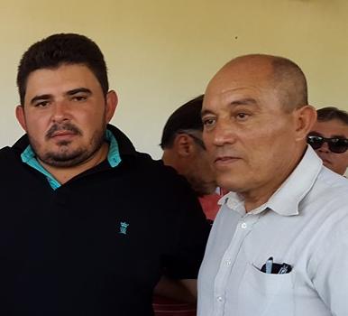 celio Prefeito de São João do Tigre concede entrevista à rádio e faz balanço positivo de sua gestão