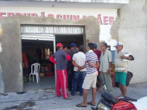 verduraguimaraesassuncao-300x225 Comércio é assalto pela segunda vez em poucos dias na cidade de Assunção