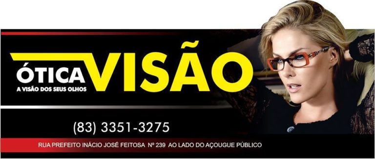 13096120_1110167025713782_3547373075873959408_n-768x327 Ótica visão em Monteiro, fará exames de vista neste sábado dia (09)