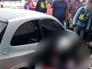 16683936280003622710000 Homem é perseguido e morto por dupla em motocicleta no Centro de Campina Grande