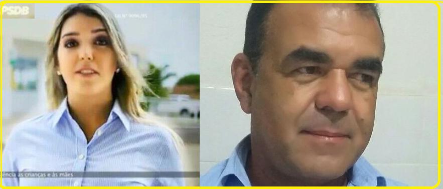 ana PSDB define empresário como pré-candidato a vice-prefeito de Monteiro na chapa de Lorena de Dr. Chico
