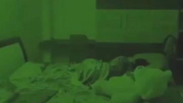 atividade-300x169 Ursinho de pelúcia 'ganha vida' em vídeo assustador supostamente gravado na Índia