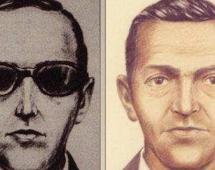 rosto-300x237 Mistério: ladrão roubou US$ 200 mil, saltou de um avião e nunca foi achado