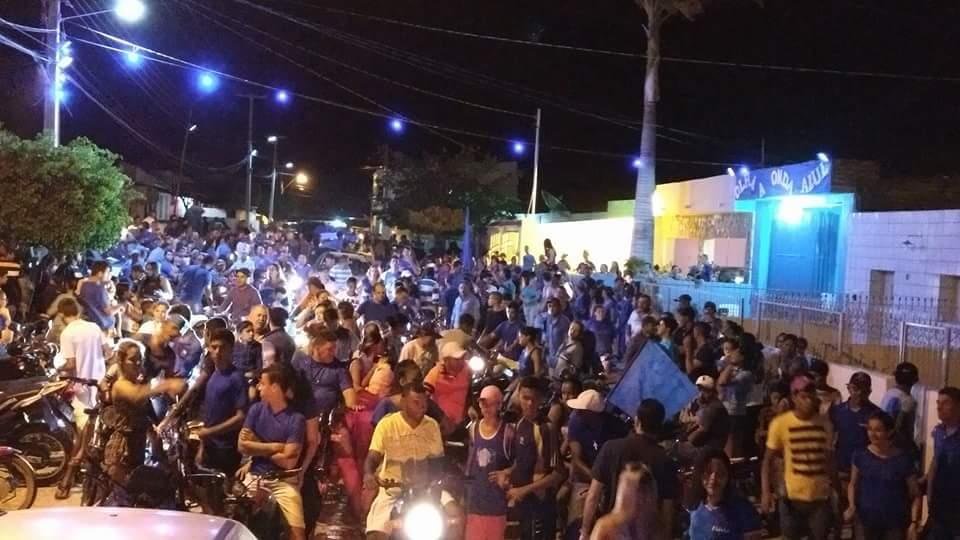 057a492c-fc3a-4689-839f-488023380c9f Em Livramento: Carmelita Ventura continua ampliando seu grupo rumo à reeleição