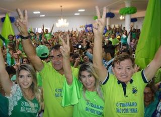 1-2 Coligação 'O Trabalho Continua' divulga eventos dos últimos dias de campanha