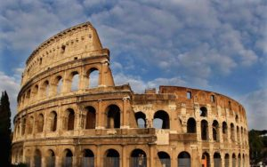7colosseum-300x188 Coliseu tem segurança reforçada contra ameaças do EI