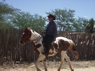 DSCF0104 Cavalgada da União atrai centenas de cavaleiros no Cariri