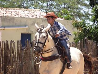 DSCF0124 Cavalgada da União atrai centenas de cavaleiros no Cariri