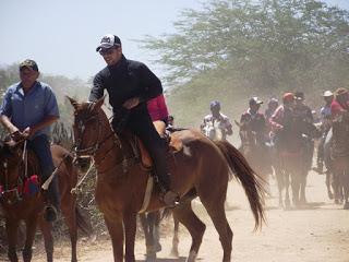 DSCF0128 Cavalgada da União atrai centenas de cavaleiros no Cariri