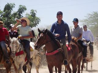 DSCF0130 Cavalgada da União atrai centenas de cavaleiros no Cariri