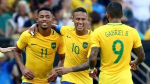 gabrieljesus_neymar_gabigol_reu-300x169 Neymar faz gol relâmpago, e Brasil lutará por ouro no futebol masculino