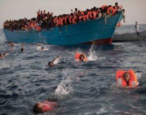mediterraneo-310x245-300x237 Itália resgata 6,5 mil migrantes no Mediterrâneo