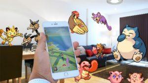 pokemon-go-locais-tipos-sua-casa-300x168 Onde encontrar cada tipo de pokémon em Pokémon Go