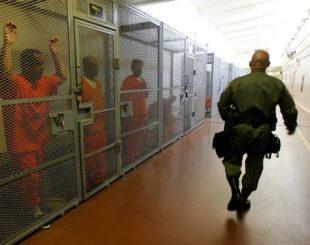presidio-EUA-310x245 Execução de 'assassino' que não cometeu homicídio é adiada