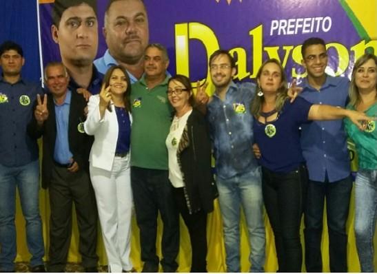 timthumb-3 Multidão prestigia convenção que definiu Dalyson Neves candidato a prefeito do município de Zabelê; veja fotos