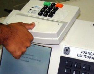 urna-biometrica-310x245-300x237 TSE diz que 27% dos eleitores votarão com biometria neste ano
