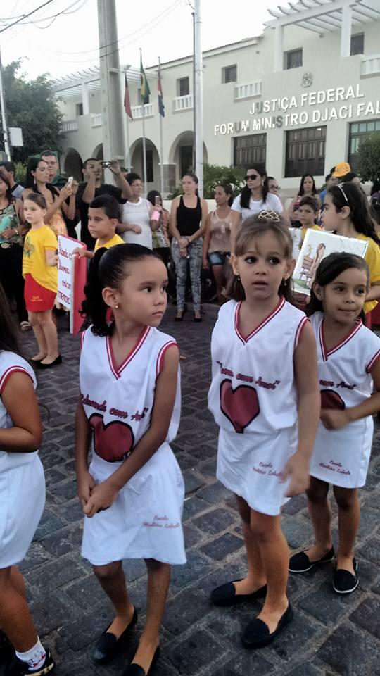 11988572_871533266256547_3649314161296521598_n Desfile cívico de Monteiro marca comemoração ao dia 07 de setembro, veja as imagens
