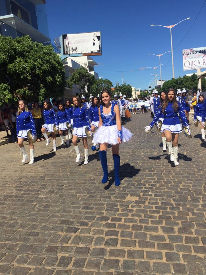 14192616_1148823518508420_2318660241717239601_n Desfile cívico de Monteiro marca comemoração ao dia 07 de setembro, veja as imagens