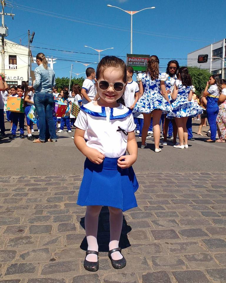 14232637_1057053821082242_2439918156024005421_n Desfile cívico de Monteiro marca comemoração ao dia 07 de setembro, veja as imagens