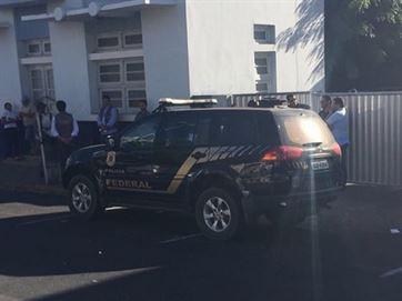 16838436280003622710000-300x225 PF faz operação em três prefeituras da Paraíba, prende cinco pessoas e afasta servidores