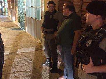 16851536280003622710000-300x225 Polícia descobre plano para matar candidato a prefeito na PB; vítima foi escoltada