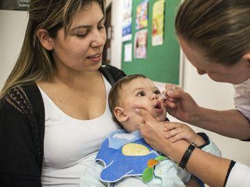 16867336280003622710000-300x225 Começa vacinação para crianças e adolescentes; veja quem deve se imunizar