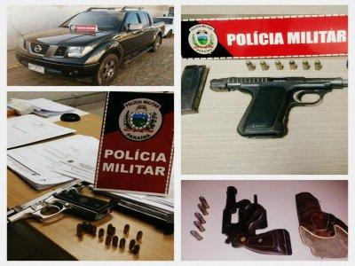 20160905082018 Suspeitos de roubos, furtos, tráfico de drogas e estupro são detidos no fim de semana na PB
