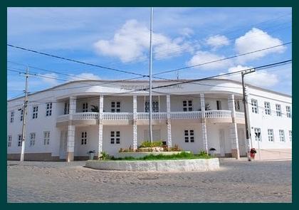 Prefeitura-de-Monteiro Prefeitura de Monteiro desapropria terrenos para construção de Centro Administrativo e Rodoviária