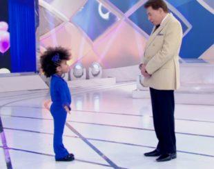 Silvio-Santos-1-310x245-300x237 Na web, Silvio é chamado de racista por comentários sobre cabelo de criança