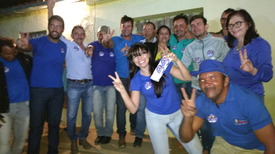 af37738b-2585-4eb9-891e-bf9b0e78886f Multidão invade a zona rural de Livramento