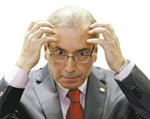 eduardo-cunha1-310x245-300x237 Cunha é notificado sobre sessão para votar cassação