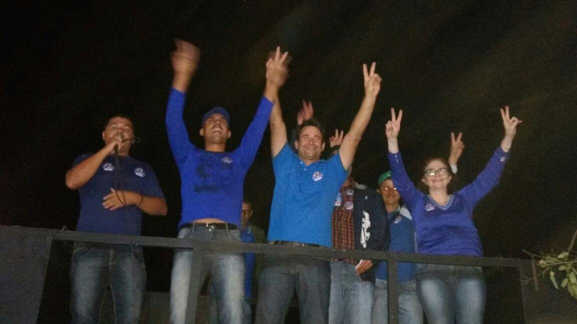 fa12a8e5-f675-4d76-9439-164013615c18 Multidão invade a zona rural de Livramento