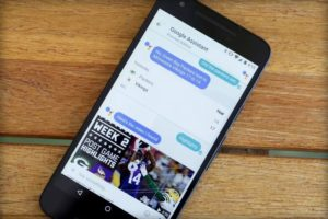 googleallooo-300x200 Google lança concorrente do Whatsapp; conheça o Allo