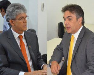 ricardocassio2-310x245-1-300x237 TRE-PB adia julgamento de ação de Cássio pedindo a cassação de Ricardo