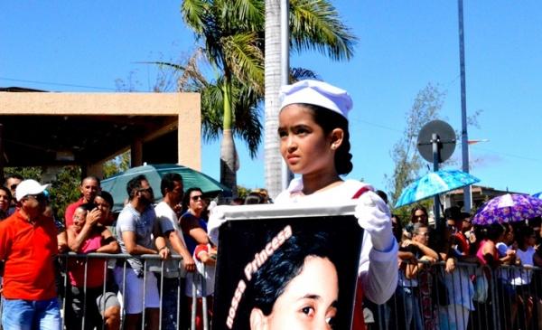 thumbs-7 Desfile cívico de Monteiro marca comemoração ao dia 07 de setembro, veja as imagens