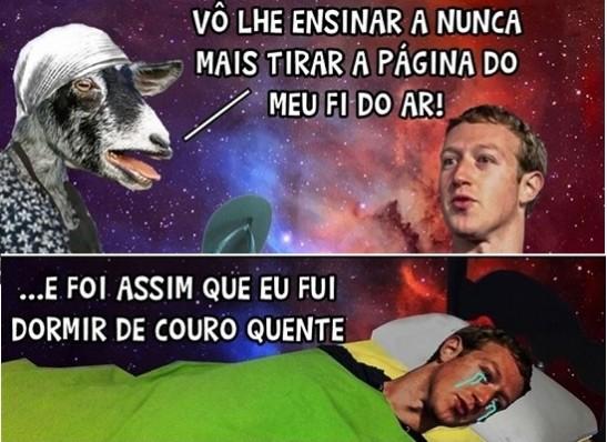 timthumb-4-1 'Bode Gaiato' volta ao ar no Facebook e faz Zuckerberg 'dormir de couro quente'