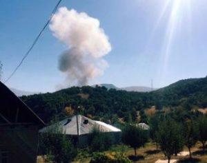 carro-bomba-turquia-310x245-300x237 Explosão de carro-bomba deixa18 mortos e 26 feridos
