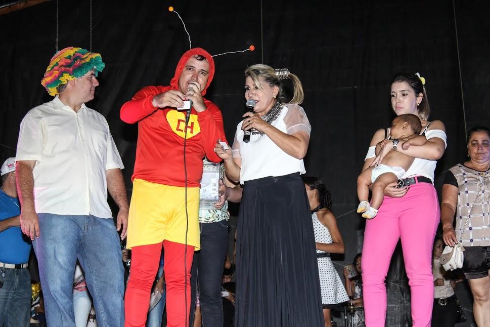 dia_crianca_monteiro_edna Prefeitura de Monteiro realiza Festa do Dia das Crianças